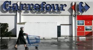 Carrefour: operazione sconto IVA sulla spesa dei consumatori più deboli. Funzionerà?