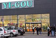 """No Food: I """"negozi cinesi"""" ci battono nettamente e rubano clienti alle insegne della GDS e della GDO"""